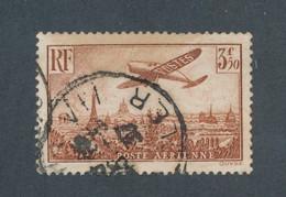 FRANCE - POSTE AERIENNE N° 13 OBLITERE - 1936 - 1927-1959 Used