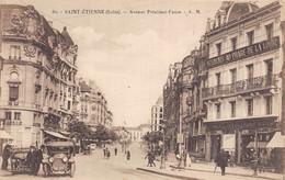 42-SAINT ETIENNE  -N°T5041-B/0161 - Saint Etienne