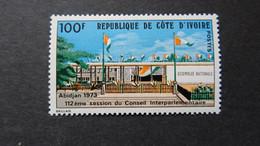 1973 Yv 350 MNH B55 - Costa D'Avorio (1960-...)