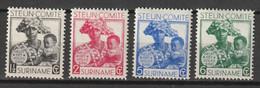 Suriname 1931 Steuncomité NVPH 146 - Ongestempeld - Suriname ... - 1975