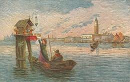 VENEZIA - Venetië (Venice)