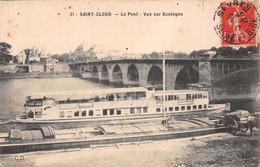 92-SAINT CLOUD-N°T5043-D/0345 - Saint Cloud