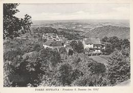 TORRE SOPRANA - FRAZIONE S.DONATO - Non Classificati