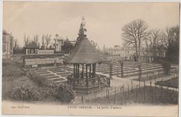 CPA Sceaux  (92) Le Lycée Lakanal   Vue Sur Le Jardin D'enfants   Ed Pierre Petit   TBE - Sceaux