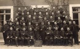 Genoble. Musique D'artillerie Du 14e Corps - Regimientos