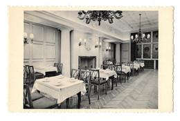 (30509-00) Belgique - Hôtel LRestaurant Des Colonies - Salle à Déjeuner - Cafés, Hôtels, Restaurants