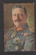 Kaiser Wilhelm - 1. Weltkrieg - Guerra 1914-18