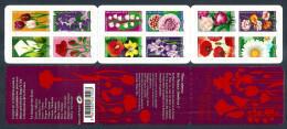 2012 Carnet Adhésif - FLORE Dites-le Avec Des FLEURS -N° BC 662 - NEUF - LUXE ** NON Plié - Commemorrativi