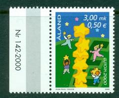 AALAND 2000 Mi 175** Europa CEPT [A6914] - 2000