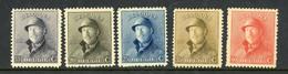 Belgium MH 1919 - Unused Stamps