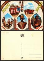 Kenya Tribes Jambo #28284 - Kenya