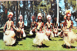 IMAGES DU FILM DANSES DE TAHITI AVEC LE GROUPE ETOILE HEIVA SCAN R/V TAHITIENNES - French Polynesia