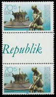 DDR ZUSAMMENDRUCK Nr 3266ZS Postfrisch 3ER STR X0CC192 - Se-Tenant