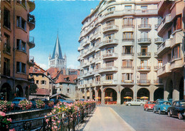 CPSM Annecy    L556 - Annecy
