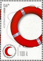 100th ANNIVERSARY OF AZERBAIJAN RED CRESCENT SOCIETY Azermarka 2020 - Autres