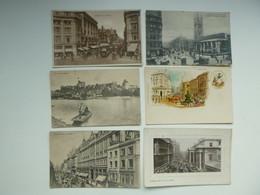 Lot De 60 Cartes Postales D' Angleterre   England   Lot Van 60 Postkaarten Van Engeland - 5 - 99 Postcards