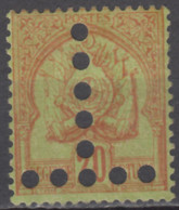 Taxe N° 15 - Neuf Sans Gomme - - Postage Due