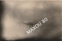 Photo D'un Lot Aviation Escadrille C 39 Aviateur COUTHEILLAS 1919 - Aviación