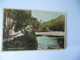HAWKS GRAG BULLER GORGE  N.Z. NOUVELLE ZELANDE OCEANIE CPA FRANK DUNCAN & CO . LTD AUCKLAND - New Zealand
