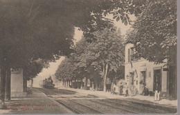 GIRANCOURT   - LA GARE - Other Municipalities