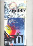 Guide Salon Du Timbre 1994 - Other Books
