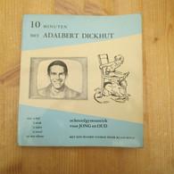 10 Minuten Met Adalbert Dickhut 1961 Ochtendgymnastiek Karlheinz Grinder Stuttgart 91 Blz - Practical