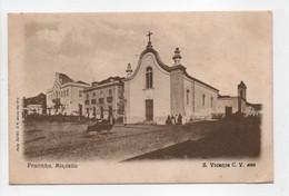 - CPA CABO VERDE (CAP VERT) - Pracinha, Mindello - S. Vicente 1905 - Auty Series 4048 - - Cape Verde
