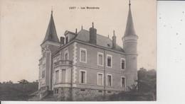 58 LUZY  -  Les Moindrots  - - Otros Municipios