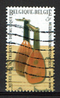 Luit Uit 2000 (OBP 2914 ) - Used Stamps