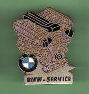 BMW SERVICE *** Signe Démons & Merveilles *** 5019 (5-5) - BMW