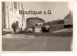 Photo Lieux Henrichemont Cher Eglise Batiment Edifice Histoire Patrimoine Religion Croyance 12.5x9cm - Places