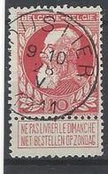 Ca Nr 74 Dustier - 1905 Barba Grossa