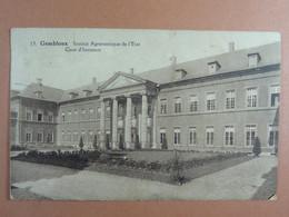 Gembloux Institut Agronomique De L'Etat Cour D'honneur - Gembloux