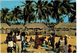 Cotonou / Village De Pêcheurs / Ed. Rouillé - Benin