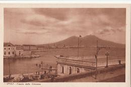 Cartolina - Postcard / Non Viaggiata - Unsent /  Napoli, Vesuvio. - Napoli (Napels)