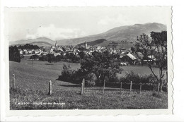 27212 - Bulle Vu Des Granges - FR Fribourg