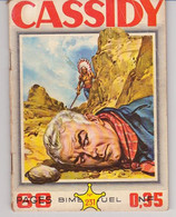 Cassidy 231 - Piccoli Formati