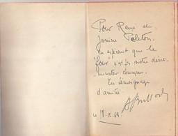 Alexandre BREFFORT Contes Grand Père ZIG/ Dédicacé - Livres Dédicacés