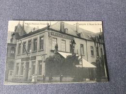 L' Hotel Du Nord - Arlon