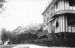 14- CALVADOS -  BENERVILLE  - Carte Photo - (10079) Voir Scans Recto Verso - Sonstige Gemeinden