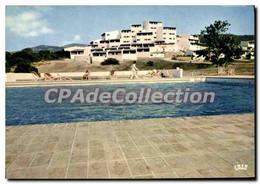 CPSM Charmes Et Couleurs De La Corse Cargese Village De Vacances Club Mediterranee De Chioni - Other Municipalities
