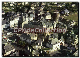 CPSM Allassac En Avion Au Dessus De - Andere Gemeenten