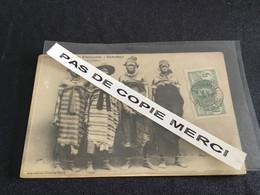 Dahomey, Feticheuses Du Caméléon - Dahomey