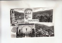 Saluti Da Capradosso   -panorama - Ascoli Piceno