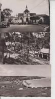 LOT DE 100 CPSM PF  (FRANCE)  -  Pas De Paris, Lourdes, Mont St Michel ...  Qqes Ex En Scan  - - 100 - 499 Postcards