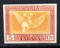 Sello Nº 518s España - Nuevos