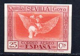 Sello Nº 522s España - Nuevos