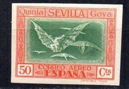 Sello Nº 525s España - Nuevos