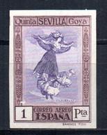 Sello Nº 526s España - Nuevos