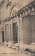 BREDA - Netherlands - 1910s - SYNAGOGE - Giudaismo